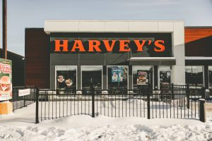 Harveys Trois-Rivières